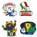 LINE-stickers-mondiali-azzurri