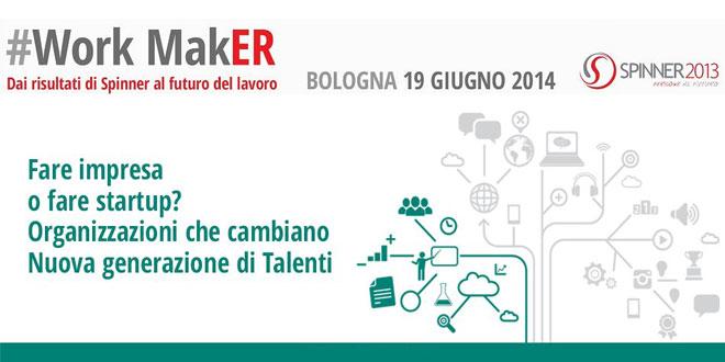 Work Maker, come sarà il Lavoro del Futuro [Evento]