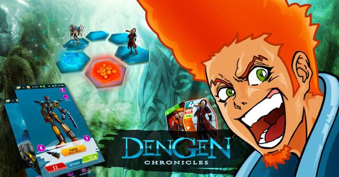 Dengen-Chronicles-Android