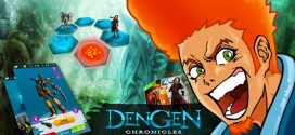 Dengen Chronicles disponibile finalmente anche su Android