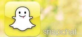 Snapchat vale 10 mld di dollari e ha 100 milioni di utenti attivi