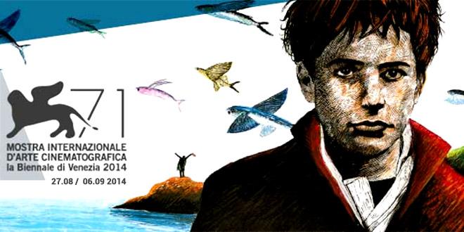 Ecco come seguire la 71ª Mostra del Cinema di Venezia su Twitter