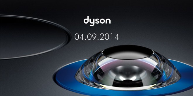A IFA 2014, Dyson presenta la sua scommessa per il futuro