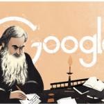 google-doodle-tolstoy