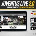 juventus live 2.0 tok.tv