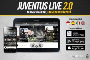 Tok.tv, ecco Juventus Live 2.0 con il record di 10 mila selfie