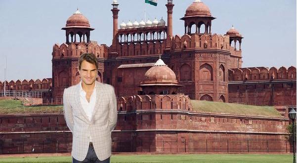Roger Federer e la creatività dei suoi followers con #PhotoshopRF
