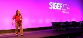 Intervista a Richard Stallman: Non si dovrebbe usare Facebook