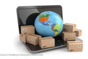 E-commerce e consegna, uno sguardo in Italia e all'estero
