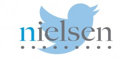 Ecco Nielsen Twitter TV Ratings: 2,6 milioni i tweet a Settembre