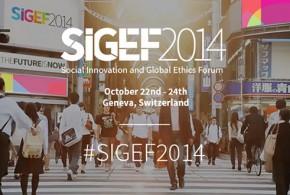 SIGEF 2014, anche Breading al Forum sulla Social Innovation
