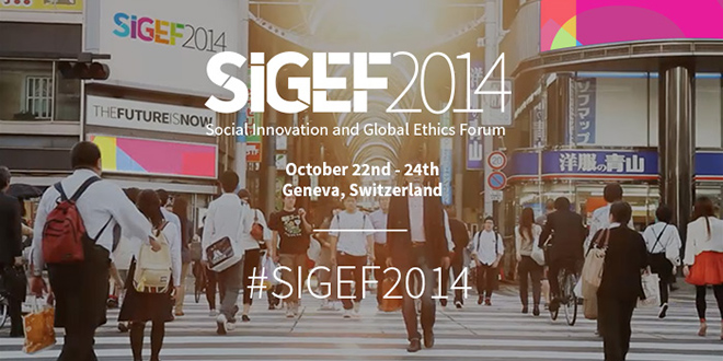 SIGEF 2014, tutto pronto per i workshop al forum della Social Innovation