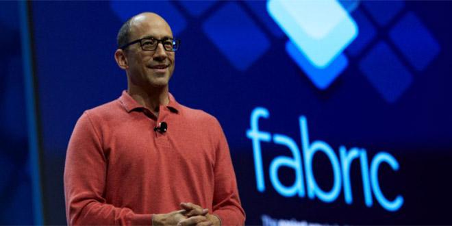 Fabric, la nuova piattaforma di Twitter per app Mobile