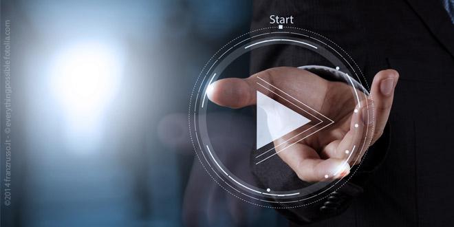 Ecco 4 trends che determineranno il futuro del Video