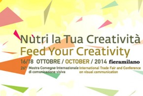 Fotolia a Viscom Italia 2014 per parlare di Visual Marketing
