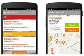 Pharmawizard, l'app per conoscere meglio i farmaci