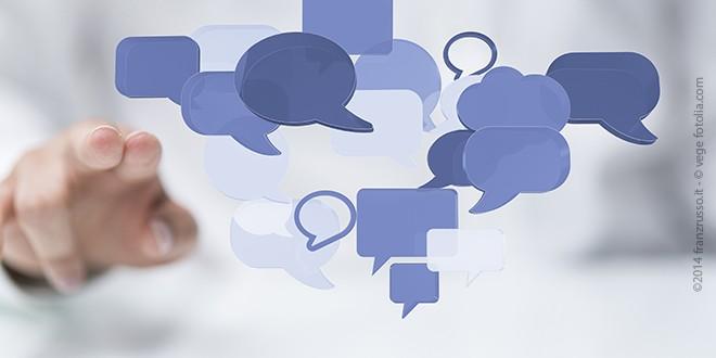 Ecco i migliori brand e media su Facebook e Twitter a Ottobre 2014