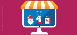 Natale 2014, quasi 10 milioni di italiani faranno acquisti online