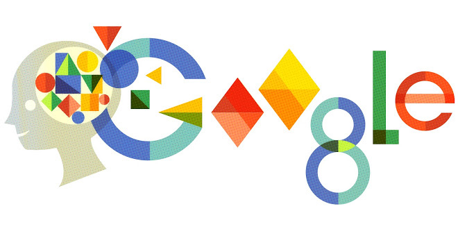 Il doodle di Google oggi è per il 119° anniversario della nascita di Anna Freud