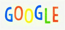 Google saluta il 2014 con un doodle animato