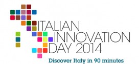 Italian Innovation Day 2014, l'Italia guarda al futuro [Live Streaming]