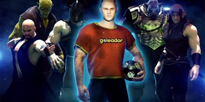 Goleador League, ecco la nuova app per iOS e Android