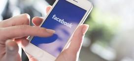 Facebook è sempre più una Mobile company