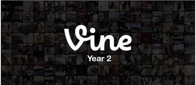 Vine festeggia il secondo anniversario con #VineYear2