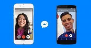 messenger-video-chiamate