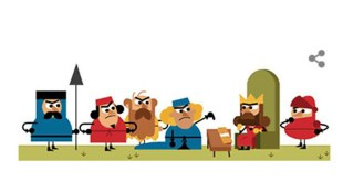 magna-carta-google-doodle