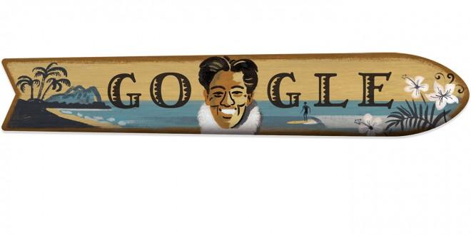 Duke-Kahanamoku-doodle-google