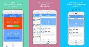 agendadottori-app