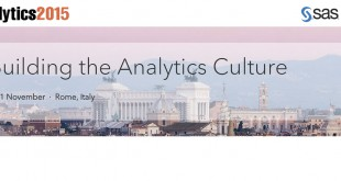 analytics-2015-SAS_Roma