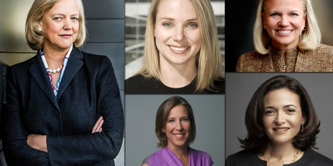 Donne e Tecnologia, la loro presenza cresce del 238%