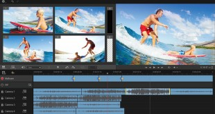 Pinnacle-Studio-19 video editing