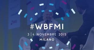 #WBFMI 15