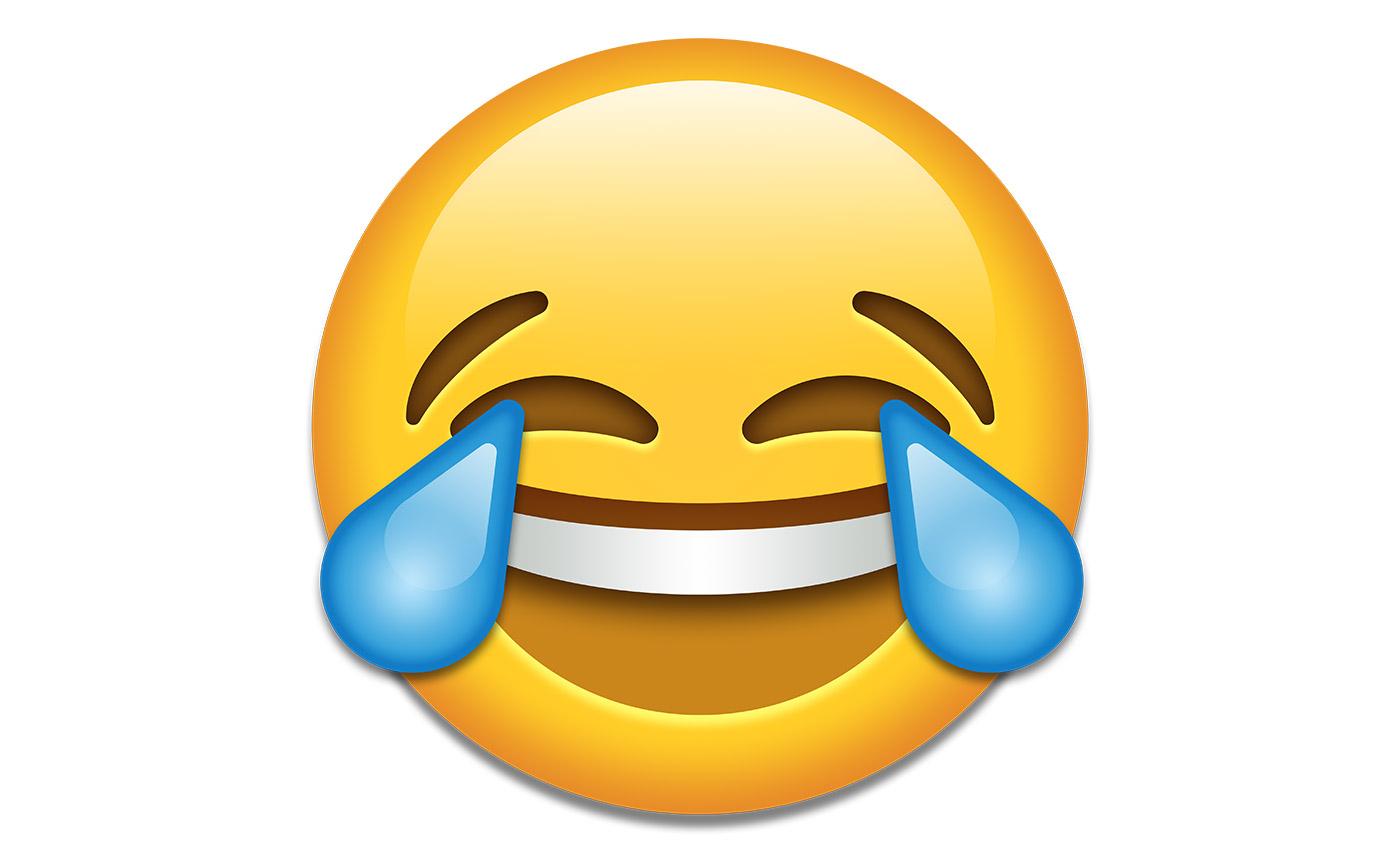 La Parola Dell Anno 232 Emoji Lo Dice Oxford Dictionaries