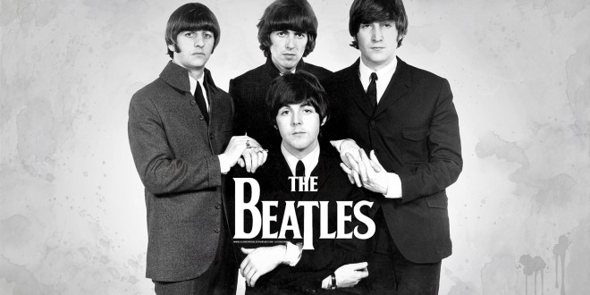 beatles streaming natale 2015