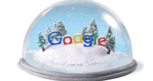 google doodle solstizio inverno