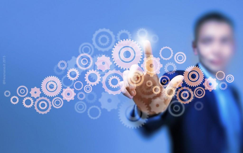 innovazione big data persone