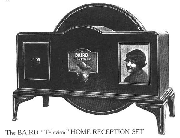 Baird Televisione