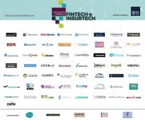 Asociación Española de Fintech e Insurtech y partenrs