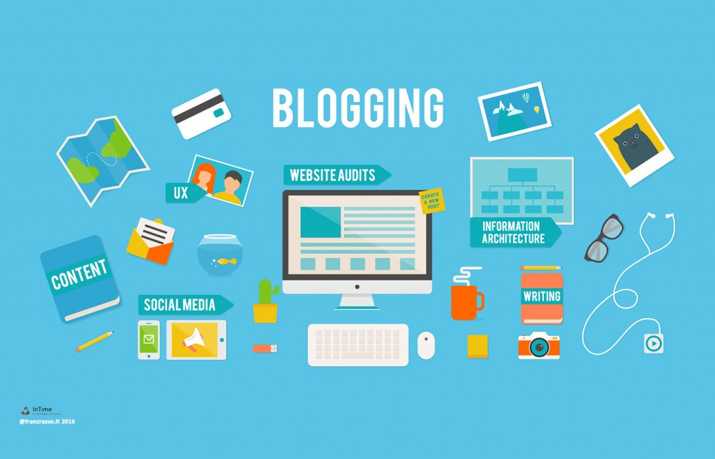 blog blogging social media franzrusso.it 2016