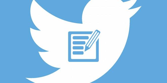 Twitter: ecco la nuova timeline, più rilevante e opzionale