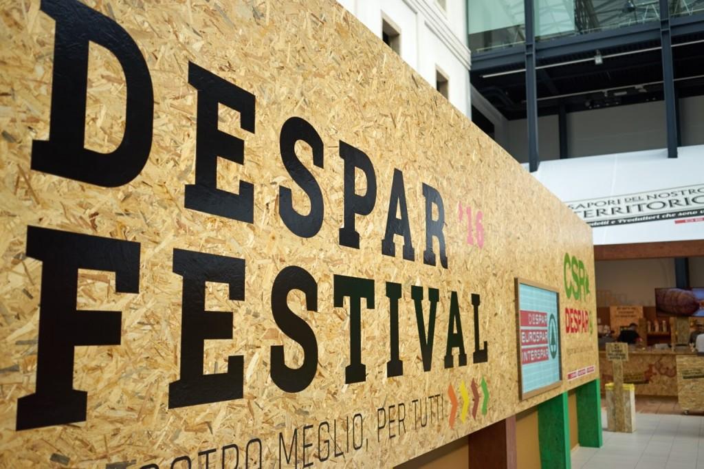 Despar Festival alimentazione sana