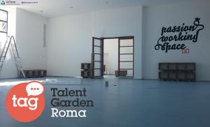 talent garden 1