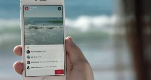 facebook live video news feed