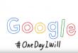 Il doodle di Google per la Giornata della Donna guarda al futuro