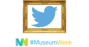 #museumweek museum week 2016