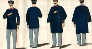 portalettere 1881 cover